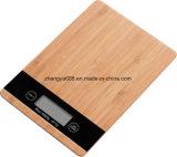대나무 플래트홈 가구를 위한 다중 Functrional 디지털 부엌 가늠자