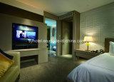Het moderne Meubilair van de Ijdelheid van de Badkamers van het Hotel van de Luxe van de Stijl Houten