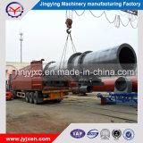 판매를 위한 회전하는 건조기를 제조하는 석탄 진창 수평한 3배 드럼