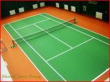 Nieuwe Producten - het Professionele Openlucht Vloeren van de Sporten van pvc van het Tennis