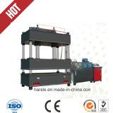 Máquina da imprensa hidráulica da Quatro-Coluna para os produtos de borracha & plásticos