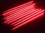 옥외 훈장을%s 방수 새로운 디자인 LED 유성 관 빛