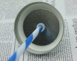 Опарник каменщика высокого качества цветастый стеклянный с ручками продает оптом