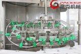Cerveza automático de la planta de embotellado