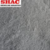 Carboneto de silicone do preto do pó do SIC para o refratário