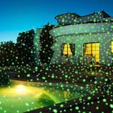 2016 Licht van de Laser van de Laser van Kerstmis van het Nieuwe Product het Lichte, Openlucht voor Bomen