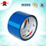 Eingebranntes BOPP Acrylband (blau)