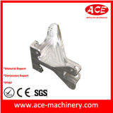 La Chine fournisseur Usinage de précision en aluminium