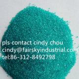 Het Sulfaat van het nikkel voor het Galvaniseren (de fabriek van ISO)