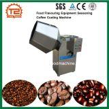 食糧Flavouring装置の乾燥のコーヒーコータ