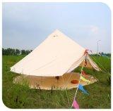 Tentes de Bell extérieures de toile de tente de belle de lotus à vendre