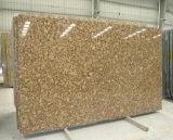 Полированные гранитные плиты для украшения стены