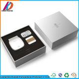 Starker Qualitäts-Papphut-Kasten, der mit Schaumgummi-Einlage verpackt