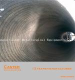 Do Bi aprovado do revestimento HRC58-62 6+4 duro do GV placa metálica do forro