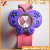 Nuevo diseño de reloj de pulsera (YB W-03)