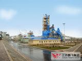 2500Usine de ciment de la DPT/Ligne de Production/bille rouleau four rotatif Mill// appuyez sur