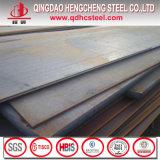 Plaque en acier résistante à la corrosion d'ASTM A242 A588 Corten a/B