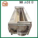 Brosse lave-glace bon marché des équipements de nettoyage Peeling Machine à laver de pommes de terre
