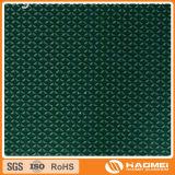 1060 1100 3003 алюминиевая пластина рельефной штукатуркой стукко