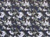 Stof van de Polyester van de Druk van de Camouflage van Oxford 600d de Digitale (DS01)