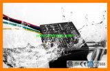 caricatore solare dell'indicatore luminoso di via della prova dell'acqua di 12V/24V 15A IP68 (IR1215)