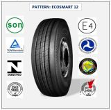 Tous les radial en acier Truck & Bus Pneus 225/70R19.5 (ECOSMART 12)