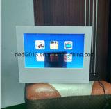 21.5インチ媒体広告のための透過LCDスクリーンのキャビネット