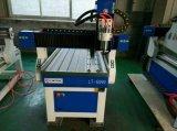 Mecanismo impulsor del tornillo de la bola de la certificación del Ce que hace publicidad de la máquina del CNC