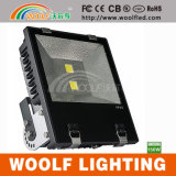 Reflector al aire libre de la MAZORCA IP65 LED de RoHS del CE de China Woolf