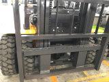 De nieuwe Vorkheftruck van de Dieselmotor de Vorkheftruck van 4.0 Ton
