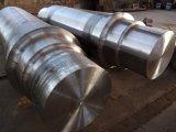 ステンレス鋼の鍛造材シャフト