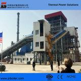 발전소 기업을%s ASME/Ce/ISO 150t/H CFB Boimass 보일러