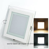 高いLumen 24W Ultra Slim LED Panel (WD-STP02-S-24W)