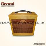 5f1 CHAMP AMPLI amplificateur / de l'harmonica blues Handmade 5W (G-5)