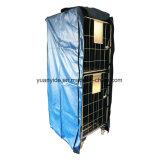 PE 덮개 저장과 수송 회전 감금소 또는 롤 트롤리 또는 금속 롤 콘테이너