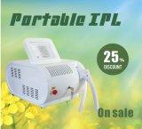 Soins de la peau d'IPL certificat CE Shr Épilation au laser sur la vente de la machine
