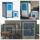 Dispositivo de aquecimento da indução de alta freqüência de endurecimento de forjamento de Metal