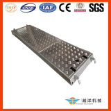 Andaime Kwikstage System-Steel Plank ou elemento de alumínio