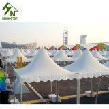 La pagode de haute qualité tente de structure en aluminium pour les affaires de la publicité