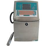 Cij en ligne de l'imprimante Imprimante jet d'encre continu/petite machine de marquage jet d'encre de codage de caractères de la machine pour les cosmétiques/pharmacie/électronique/carton/bouteille