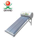 bobine de cuivre Système de chauffage solaire de vente chaude chauffe-eau solaire