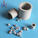 Anello di ceramica 80mm d'imballaggio casuale dell'anello 16mm 25mm 38mm 50mm Raschig di Raschig della torretta
