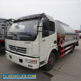 Camion di rattoppatura dello spruzzatore dell'emulsione del bitume di distribuzione dell'asfalto di Dongfeng 120HP 4*2 4000L
