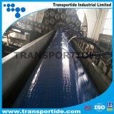 大型のPVC Layflat配水管