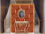 Nuovo comitato di parete di disegno 3D per la parete & il soffitto Decoration-1007-4