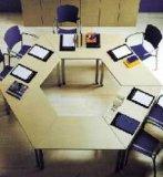고품질 사무실 회의장 또는 회의 책상 () Mt 008