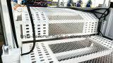 Portador de coche del acoplado del transportador del coche que transporta el acoplado del coche para el cargamento 6-12cars