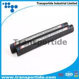 SAE100 R1at 1/2 Zoll mit Druck-hydraulischem Schlauch der Arbeits-16MP