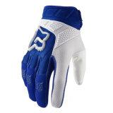 파란 직업적인 내구력이 있는 크로스 컨트리 경주 장갑 (MAG57)