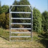 Comitati usati galvanizzati portatili all'ingrosso del bestiame dell'Australia/comitati del bestiame